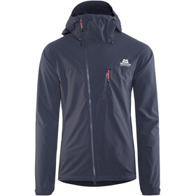 Mountain Equipment Squall - Chaqueta Hombre - azul